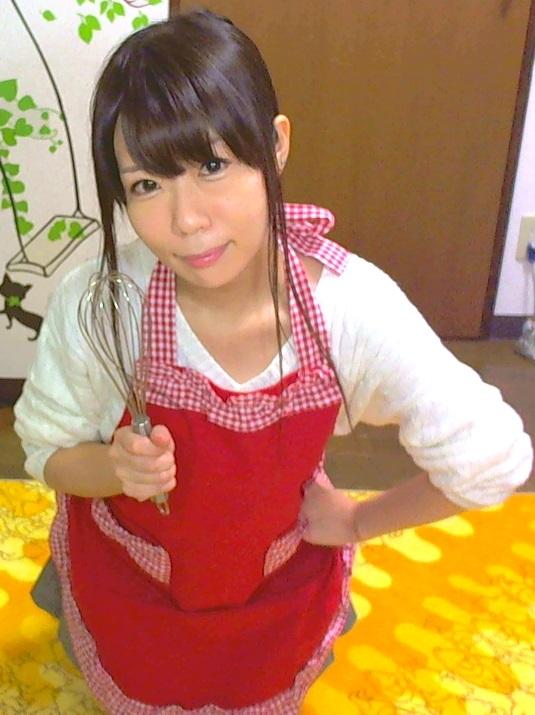 知香子ちゃんの写真