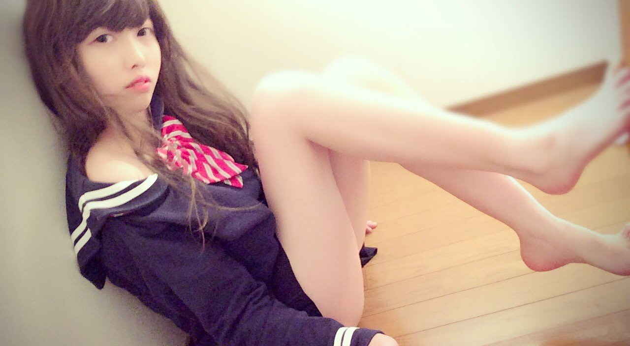 Aimiちゃんの写真