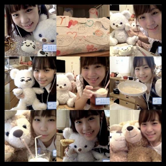 harukaちゃんの写真3