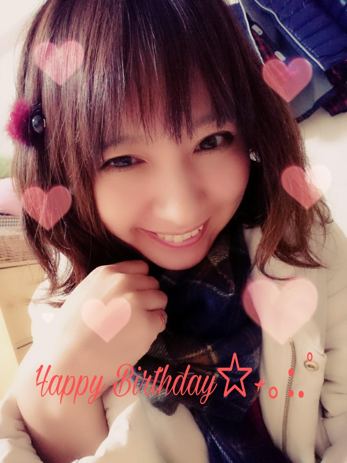 【祝】1/8(月・祝)優羽♪ちゃんお誕生日パーチャ!