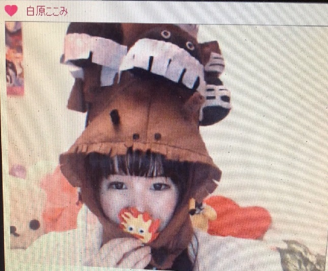 ここみちゃんの写真4