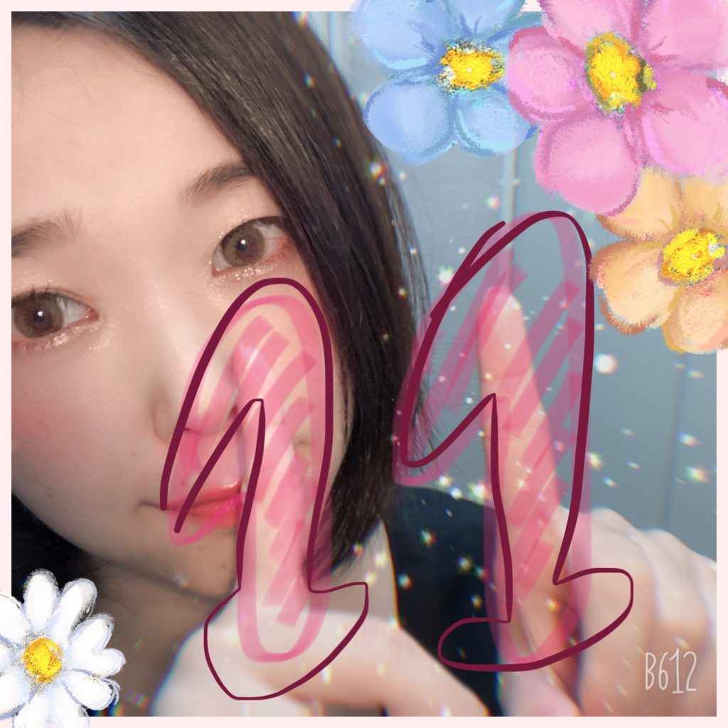 7/15(月・祝)SARI☆彡ちゃん企画「〇〇周年記念パーティー!私のことどれくらい知ってる??」