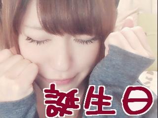 【祝!1/8】ココ*゚ちゃん誕生日パーチャ開催!!