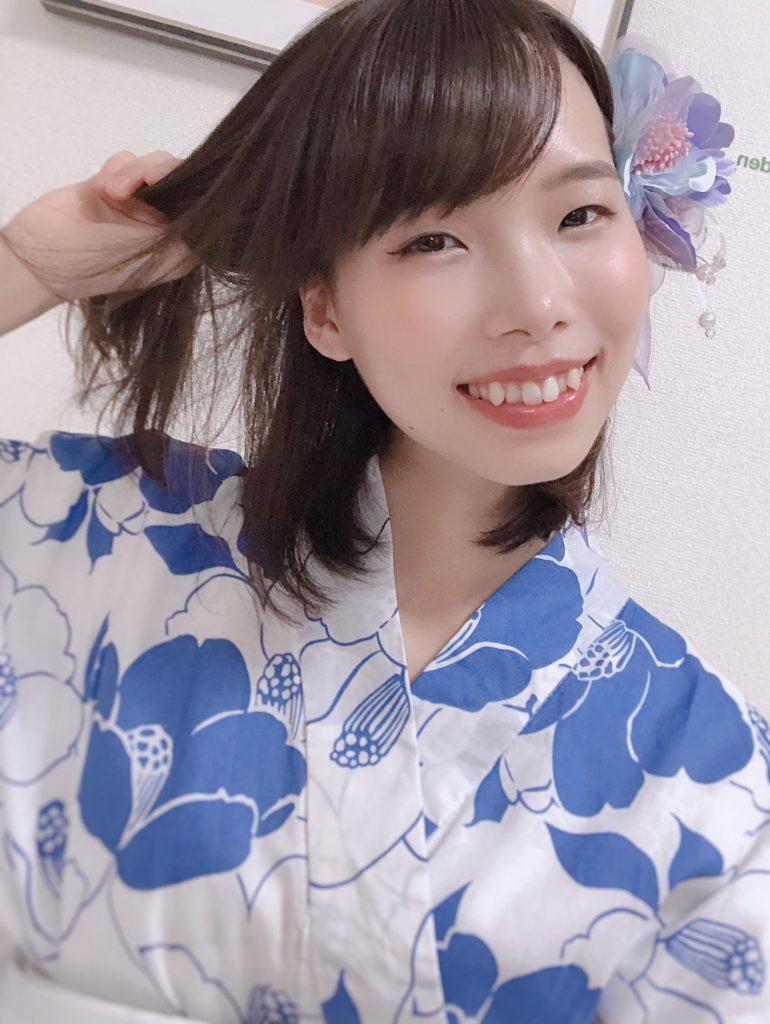 【結果発表】浴衣ブログコンテスト2019