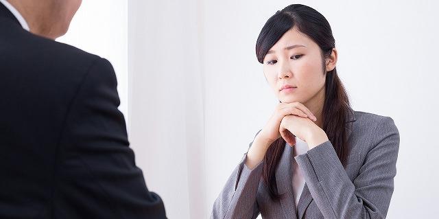 転職時キャリアプランがないと面接で失敗する!?