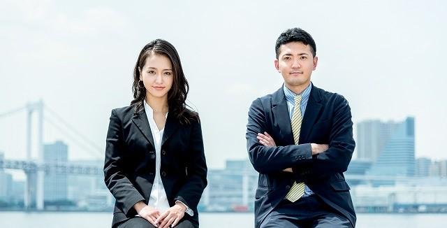 男性・女性でキャリアは異なるのか?
