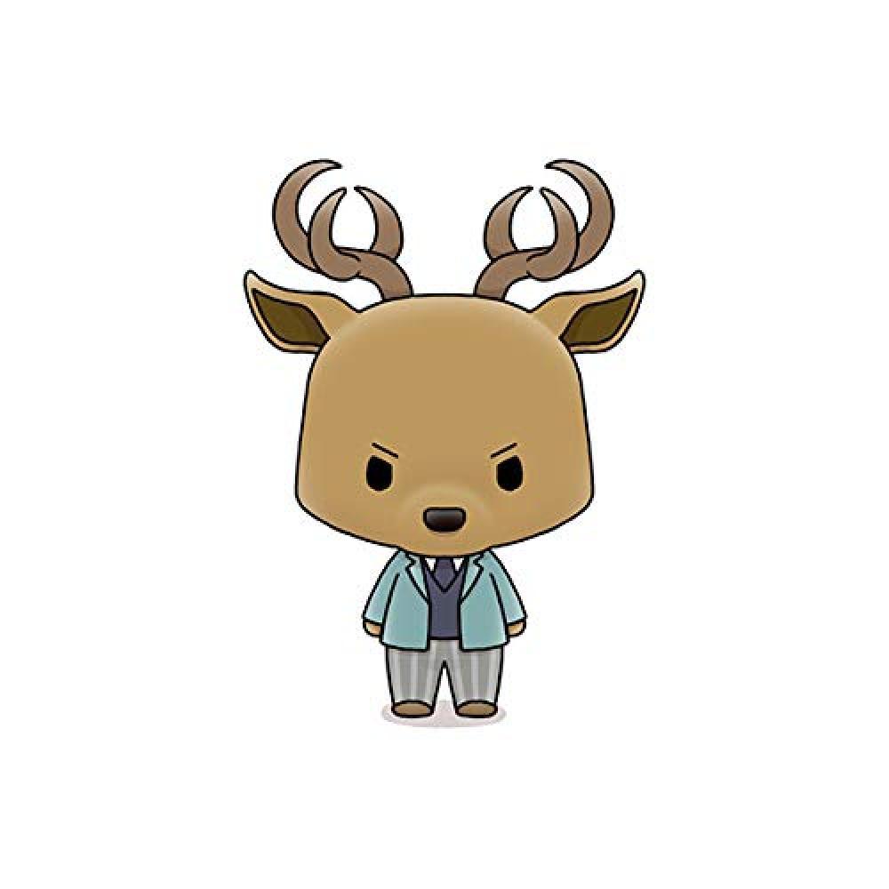 Chocorin mascot BEASTARS (BOX)