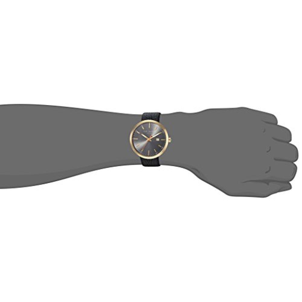 [Ted Baker London] Wrist Watch 10031562 Mens Black