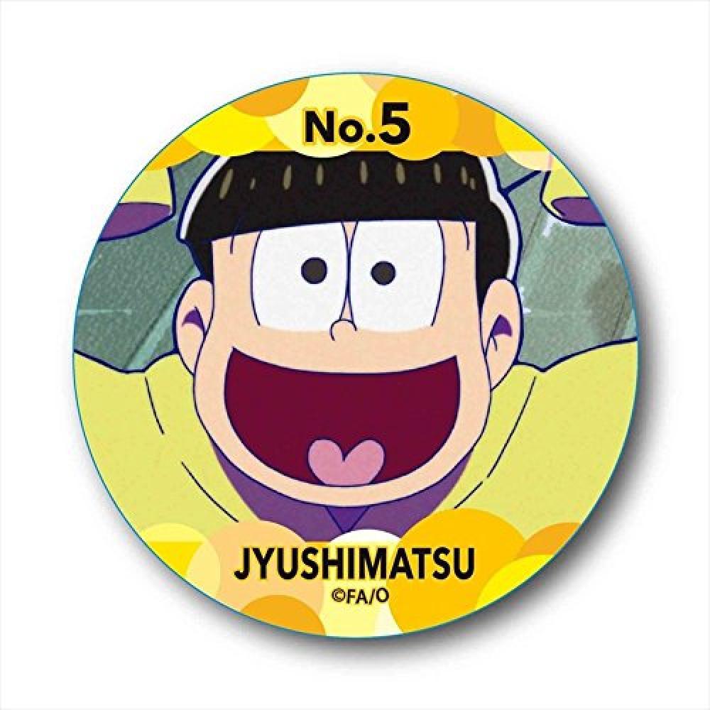 Osomatsu's Badge 5