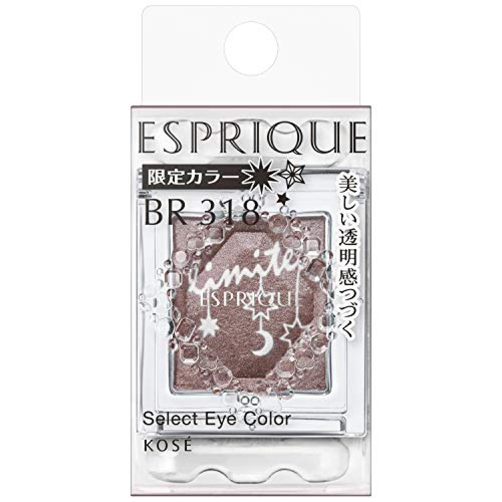 Esplique Select Eye Color BR318 Brown Type 1.5g