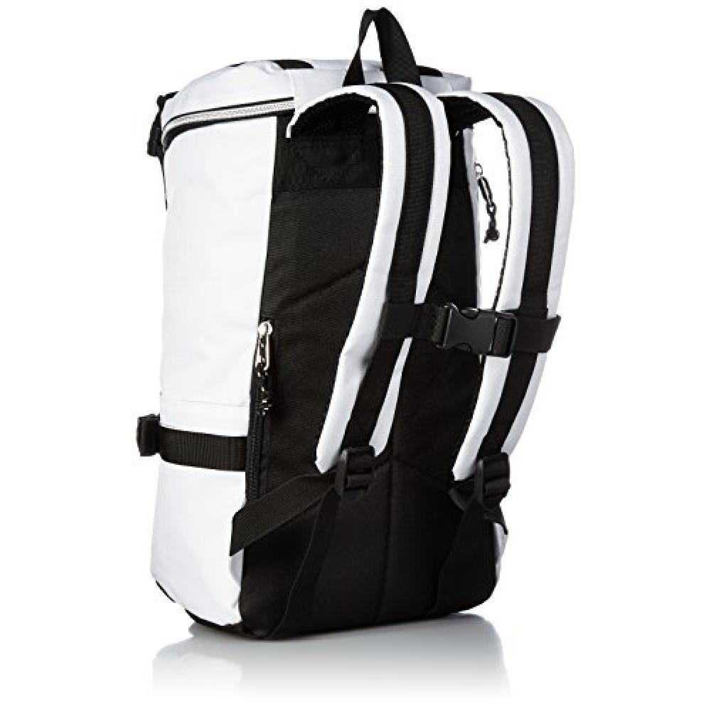 [Snoopy] Snoopy color stitch S size rucksack spr-207b White (209) One Size