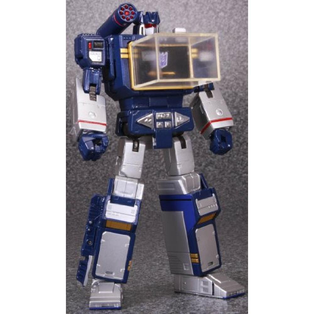 Transformers Masterpiece MP13 Soundwave