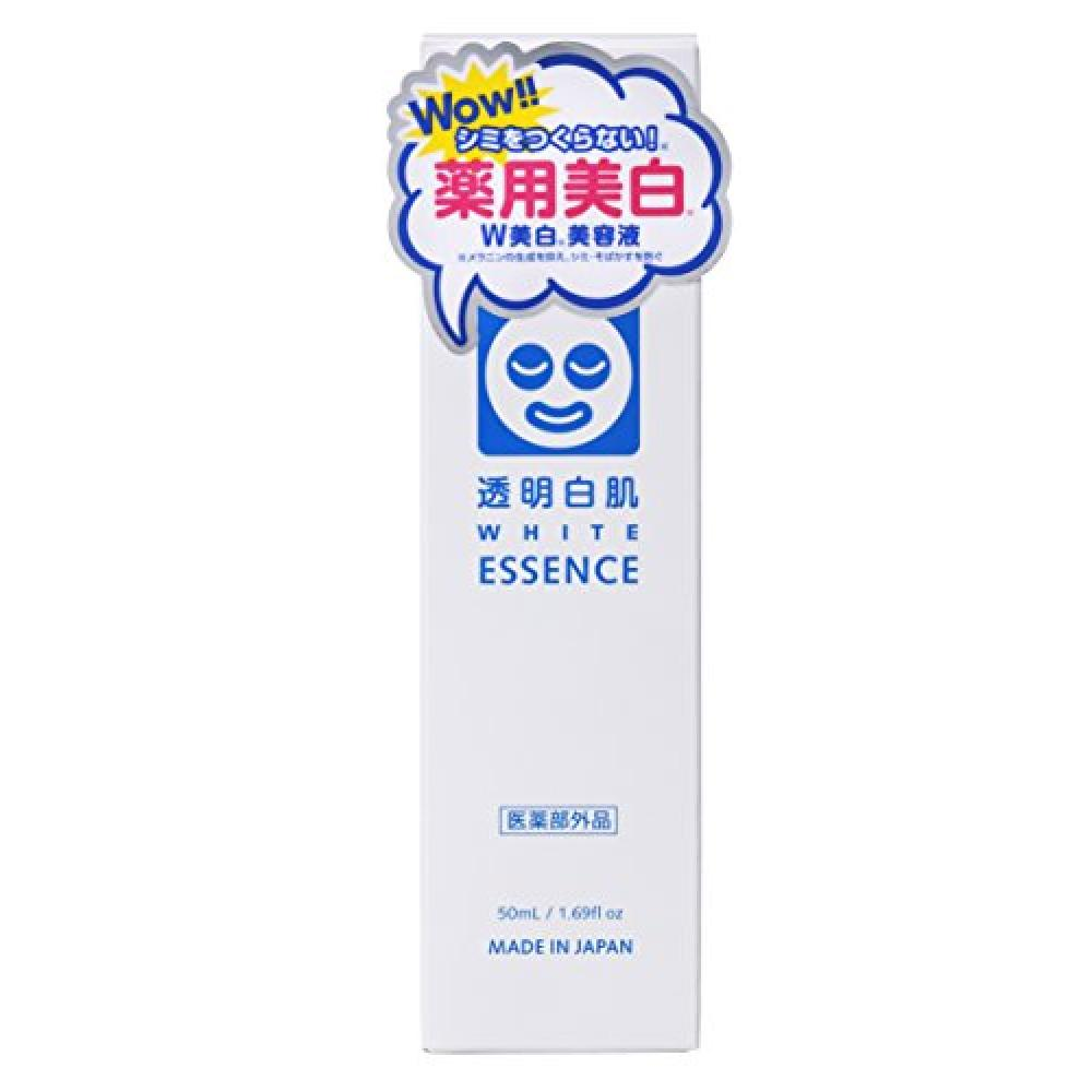 Transparent White Skin Medicinal W White Essence 50ml []
