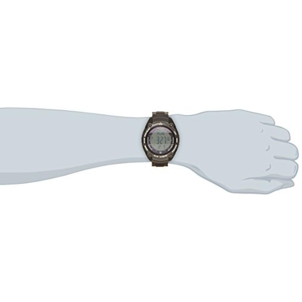 [Seiko Watch] Wrist Watch Prospex Alpinist Solar Hardlex SBEB015