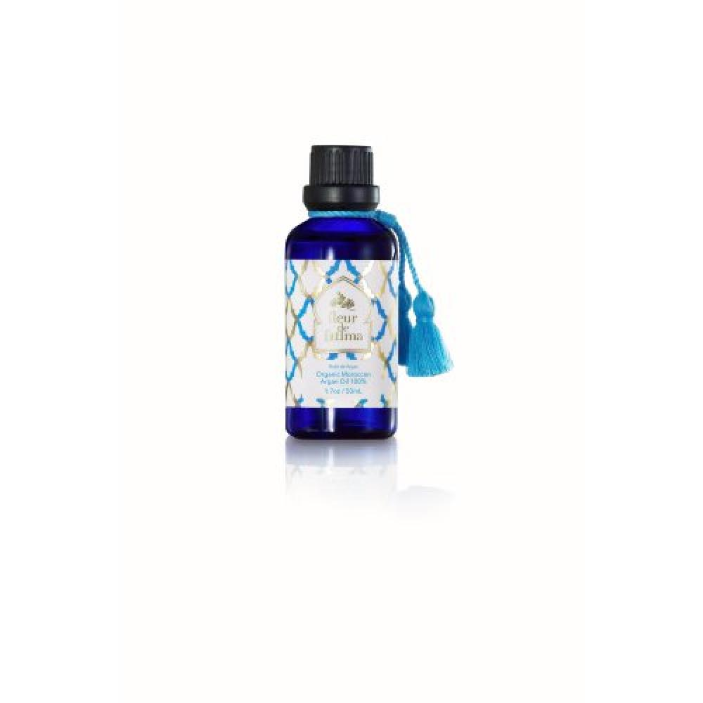 Fleur de fatima argan oil