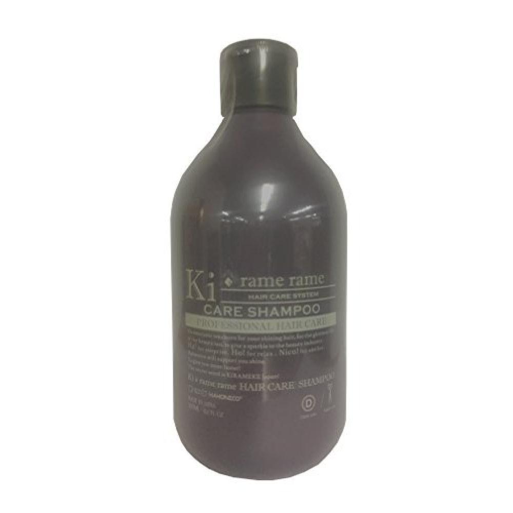 Hahoniko Kiramerame Maintenance Care Shampoo 300ml
