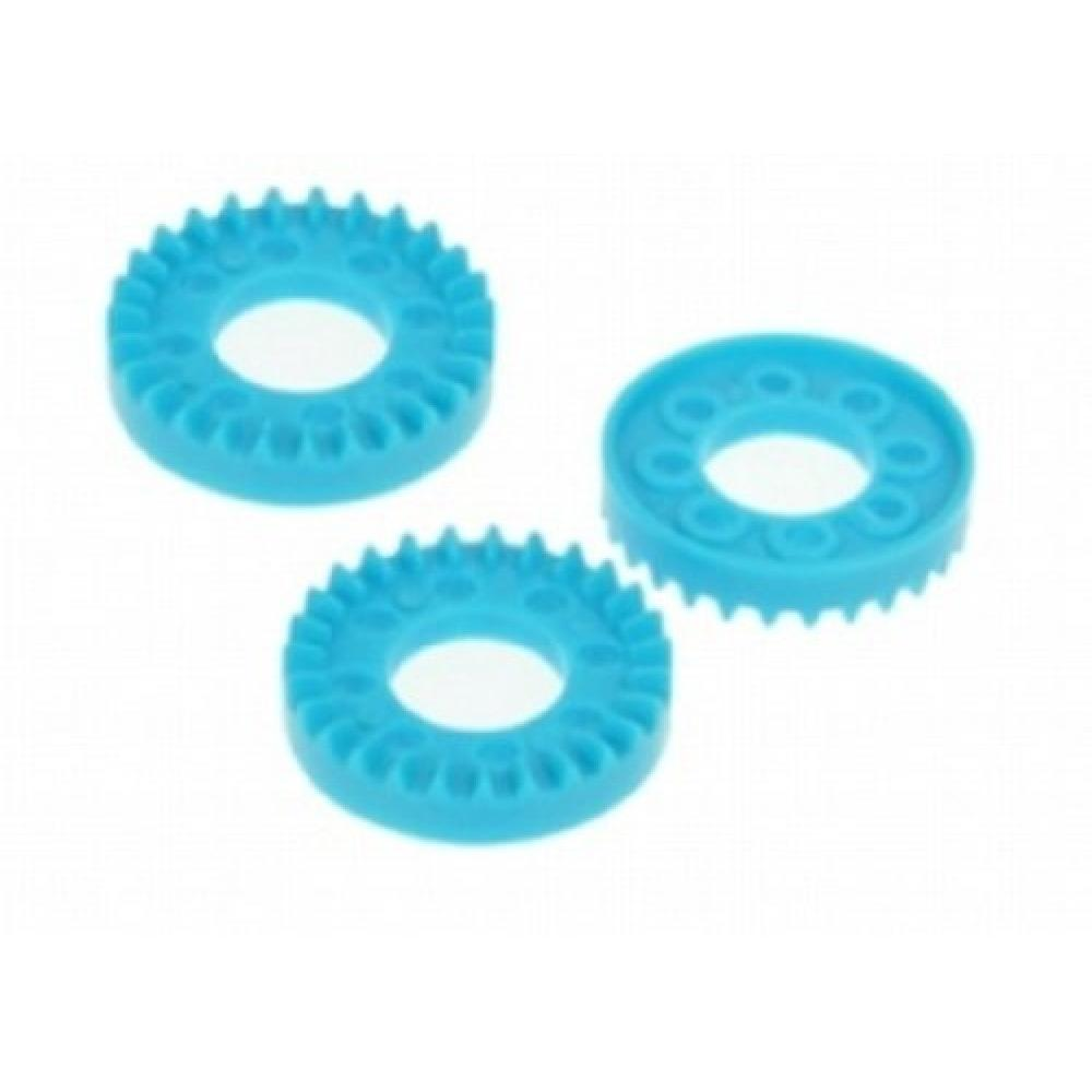 Eagle model Rebuild kit (gear set): 3Racing AWD-24, 25 for the AWD-24RG
