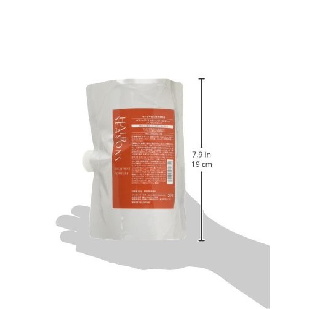 Demi Hair Seasons Treatment Moisture 800g Refill