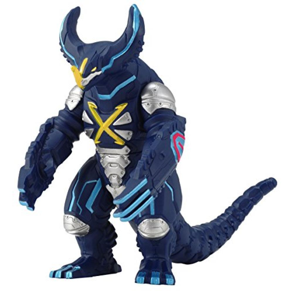 Ultra Monster Series 76 cyber Gomorrah