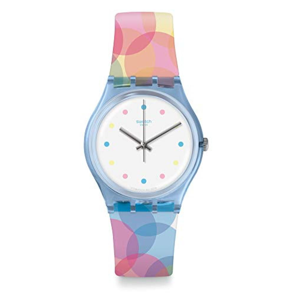 SWATCH (Swatch) GS159 Borjujas Bordujas Ladies