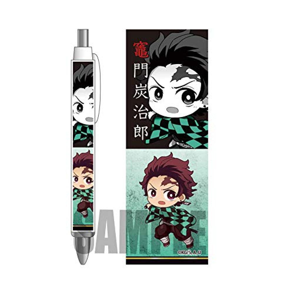 Onimetsu of blade stove TanJiro (combat) Tech graft ballpoint pen fourth bullet