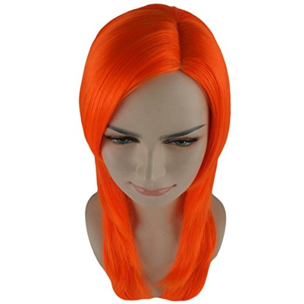 Wigs2you Halloween Straight Long Full Wig Cosplay Sarah luster H-964