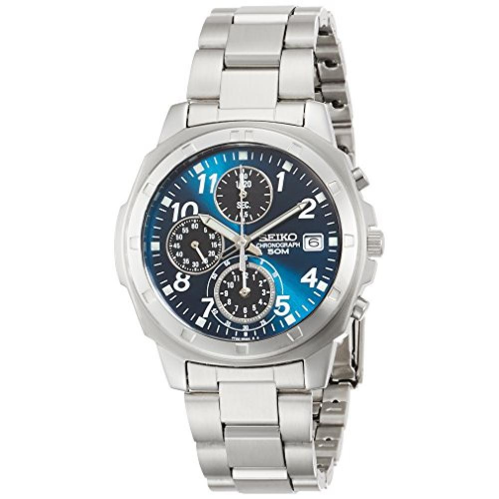 [Seiko import] SEIKO wrist watch reverse import overseas model SND193P men's