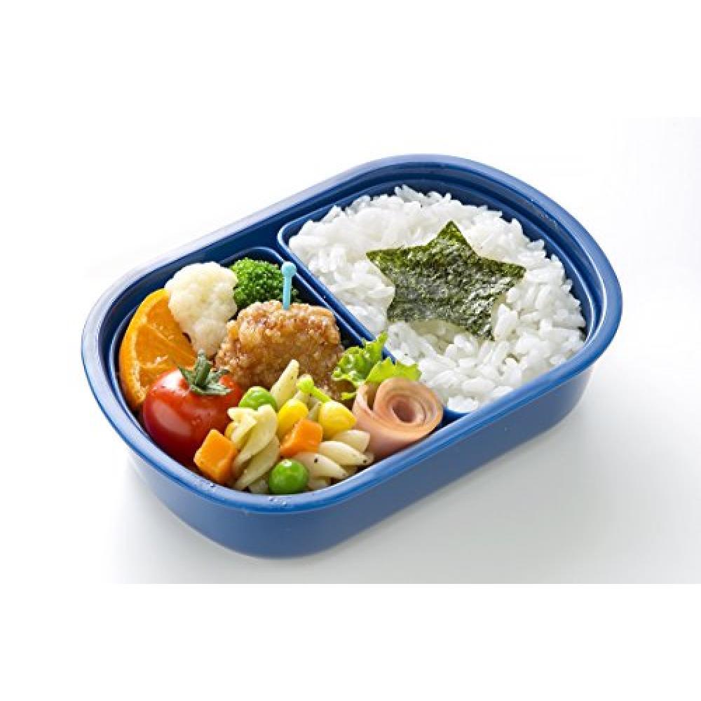 Skater lunch box 360ml lunch box Pazudora X made in Japan QA2BA