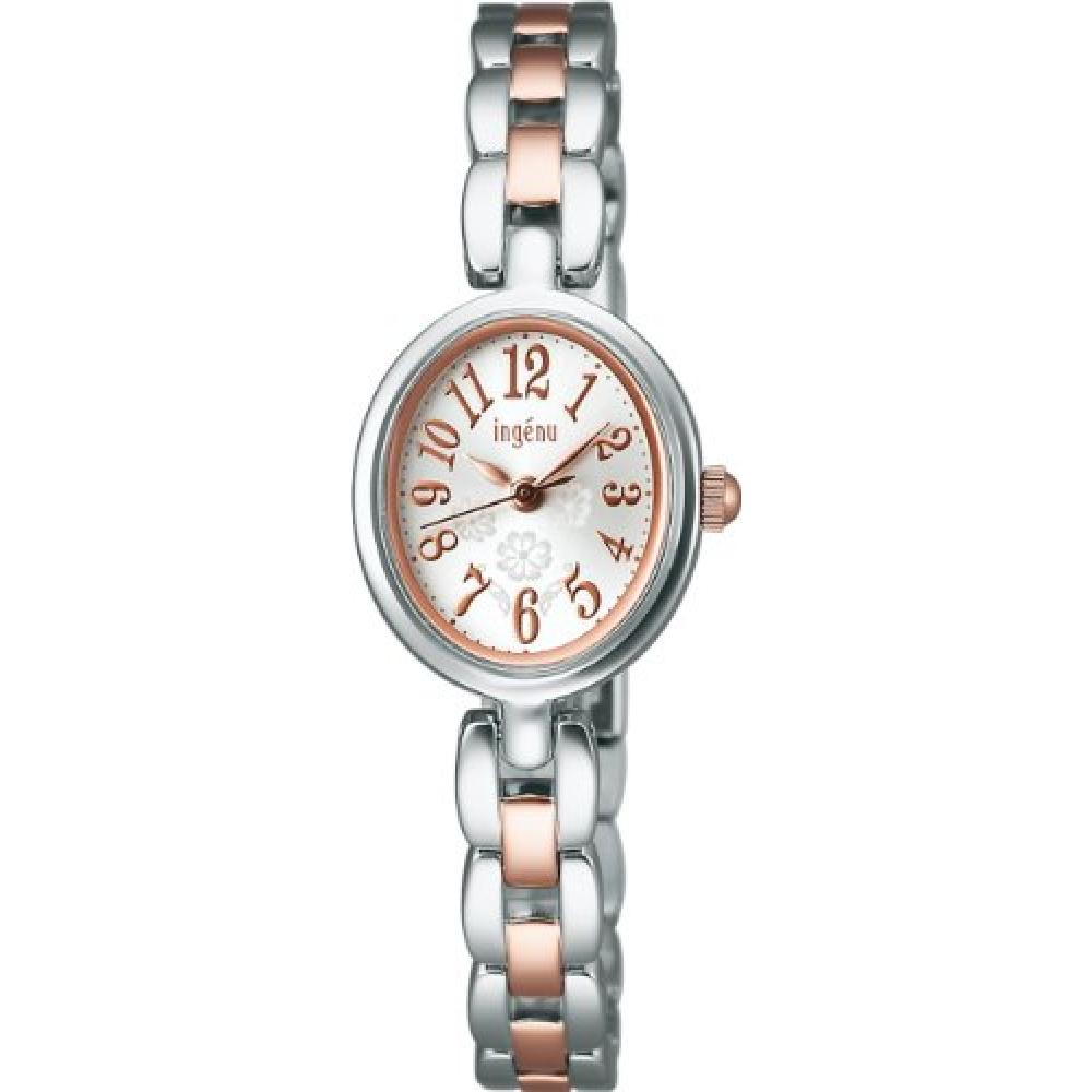 Anjenu watch Quartz Water for life AHJK401 Ladies