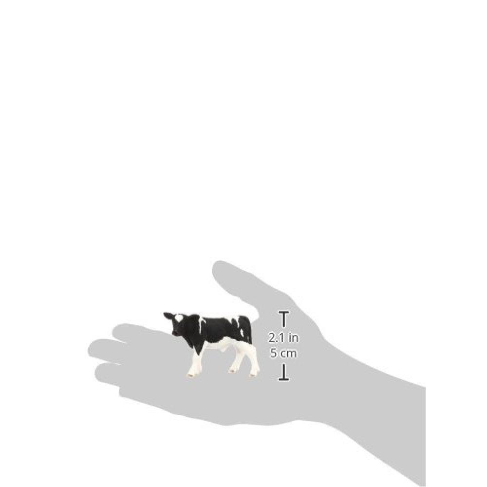 Schleich Farm World Holstein cow (calf) figure 13798