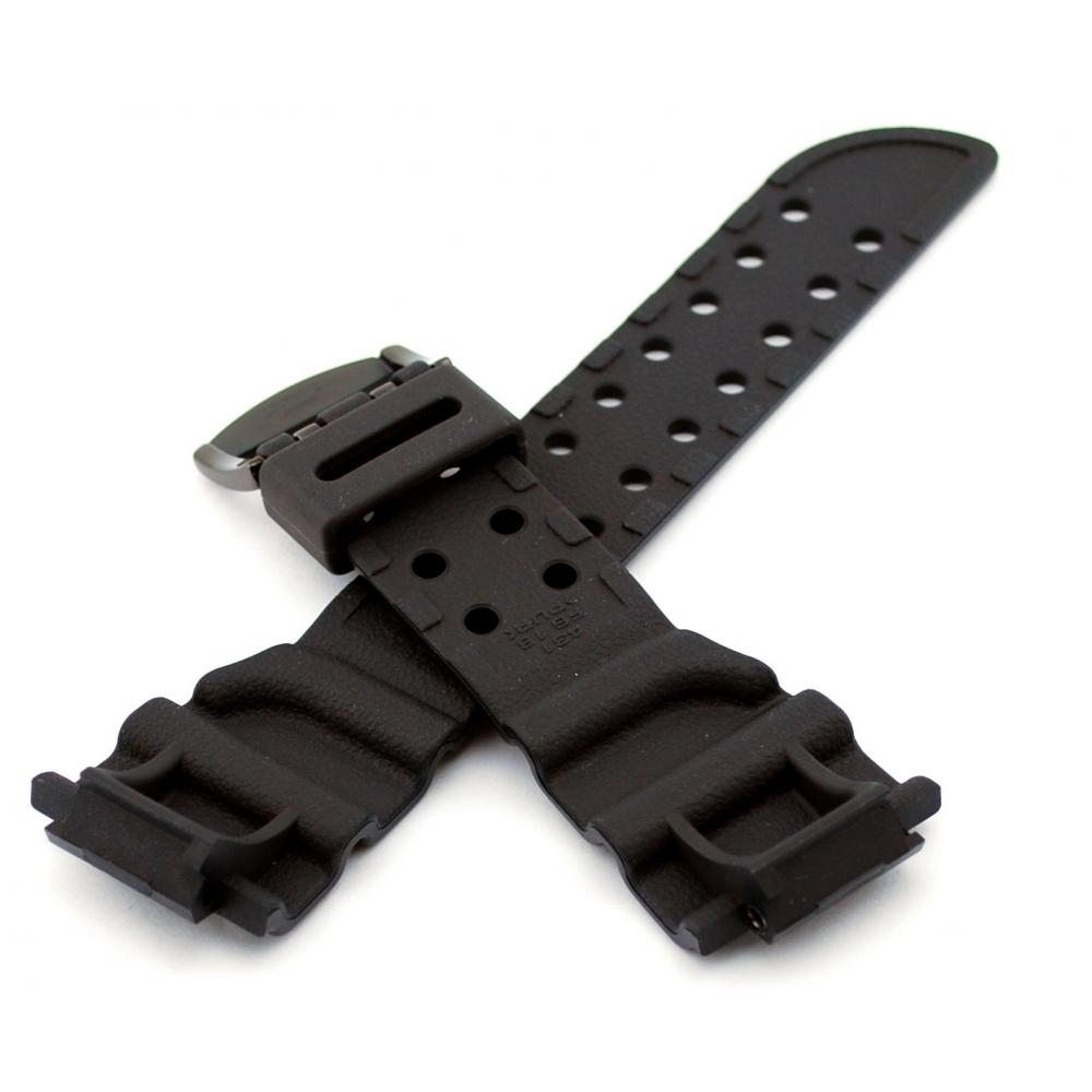 Casio 10318757 Replacement Belt Frogman G-Shock Model: GW200MS-1