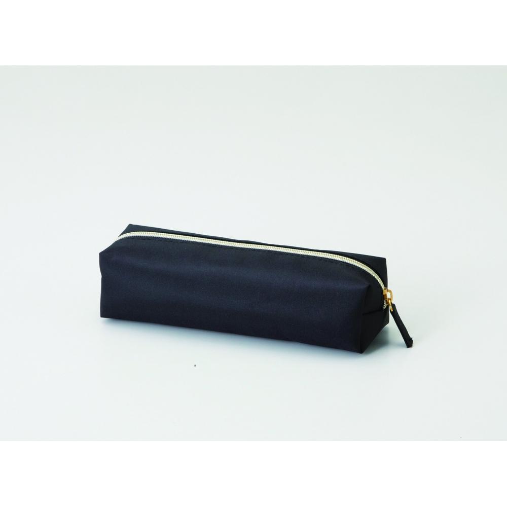 Essor Makeup Pouch Long Pouch 20×5×5.5cm (Fashionable Gorgeous Eltrad.Gold series) 171129