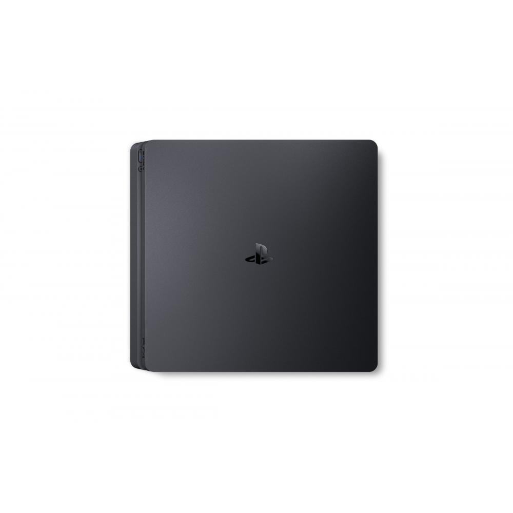 PlayStation 4 Jet Black 500GB (CUH-2200AB01)