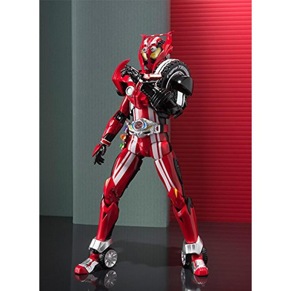"S.H. Figuarts Masked Rider drive type tri Delon ""Masked Rider Drive"" (soul web shop only)"