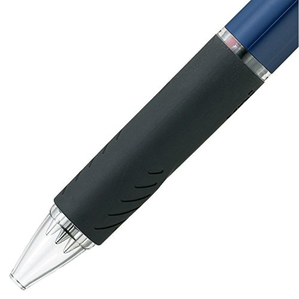 Mitsubishi Pencil 3 Color Ballpoint Pen Jetstream 0.5 SXE340005.9 Navy