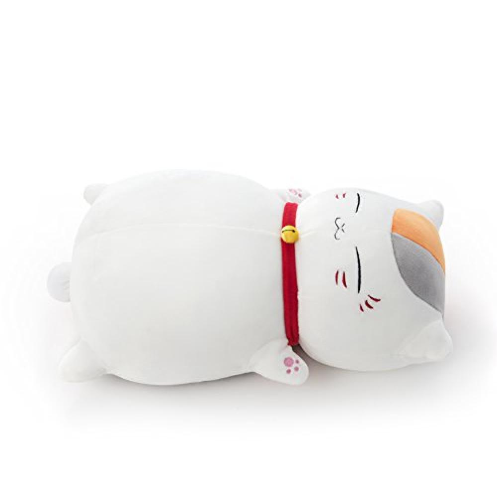 Gyumobu Natsume's Book of Friends Plush Toy (nap) Width approx. 34 cm