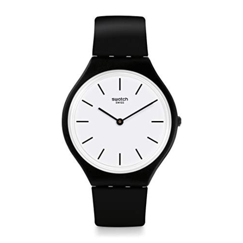 [Swatch] Watch SKINERA Skin Ella SKIN SVOB108 Black