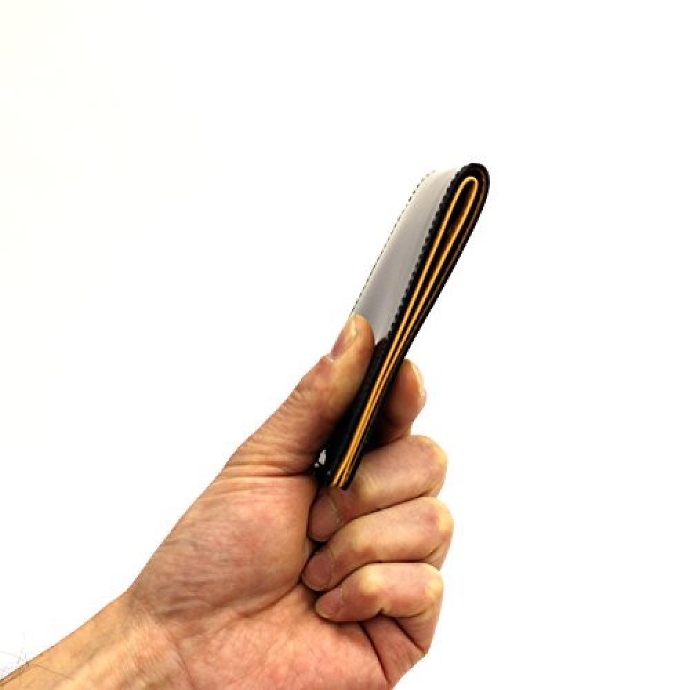 [FURY] Smart Short Wallet Cordova BLACK