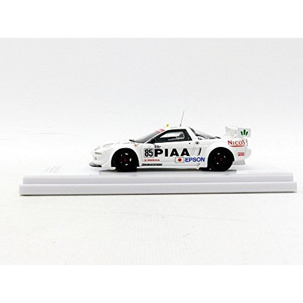 TrueScale Miniatures 1/43 Honda NSX GT2 # 85 Le Mans 24 Hours 1995 Nakajima Racing finished product