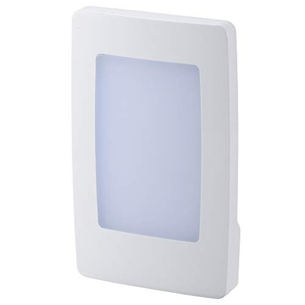 OHM LED Night Light NIT-ALA6ML-WN White LED