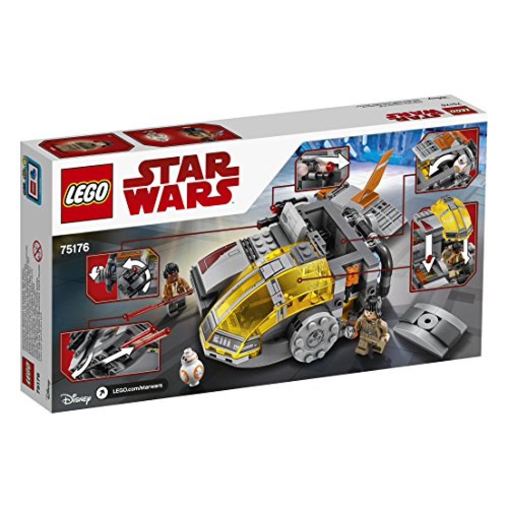 LEGO (LEGO) Star Wars resistance escape pod ™ 75176