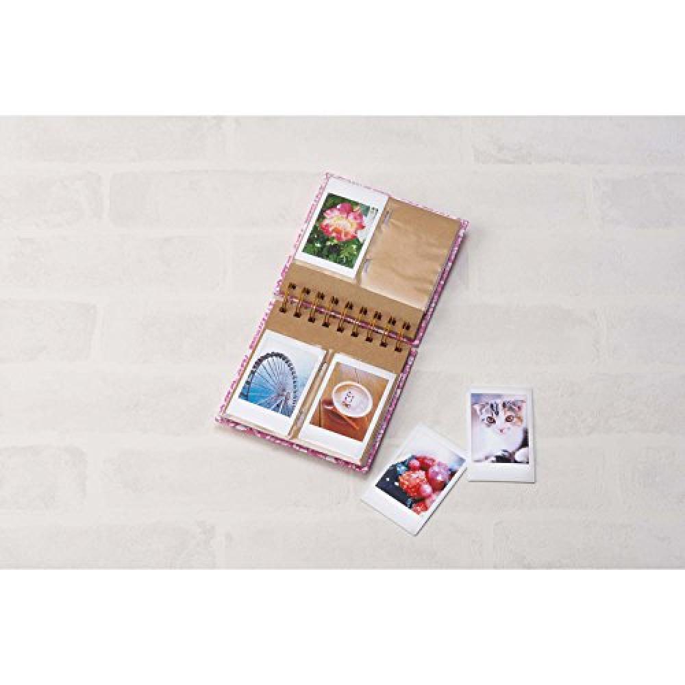 SEKISEI album pocket Harper House cheki pocket album 40-sheet cheki / card 21-50 sheets dot XP-1717 XP-1717-00