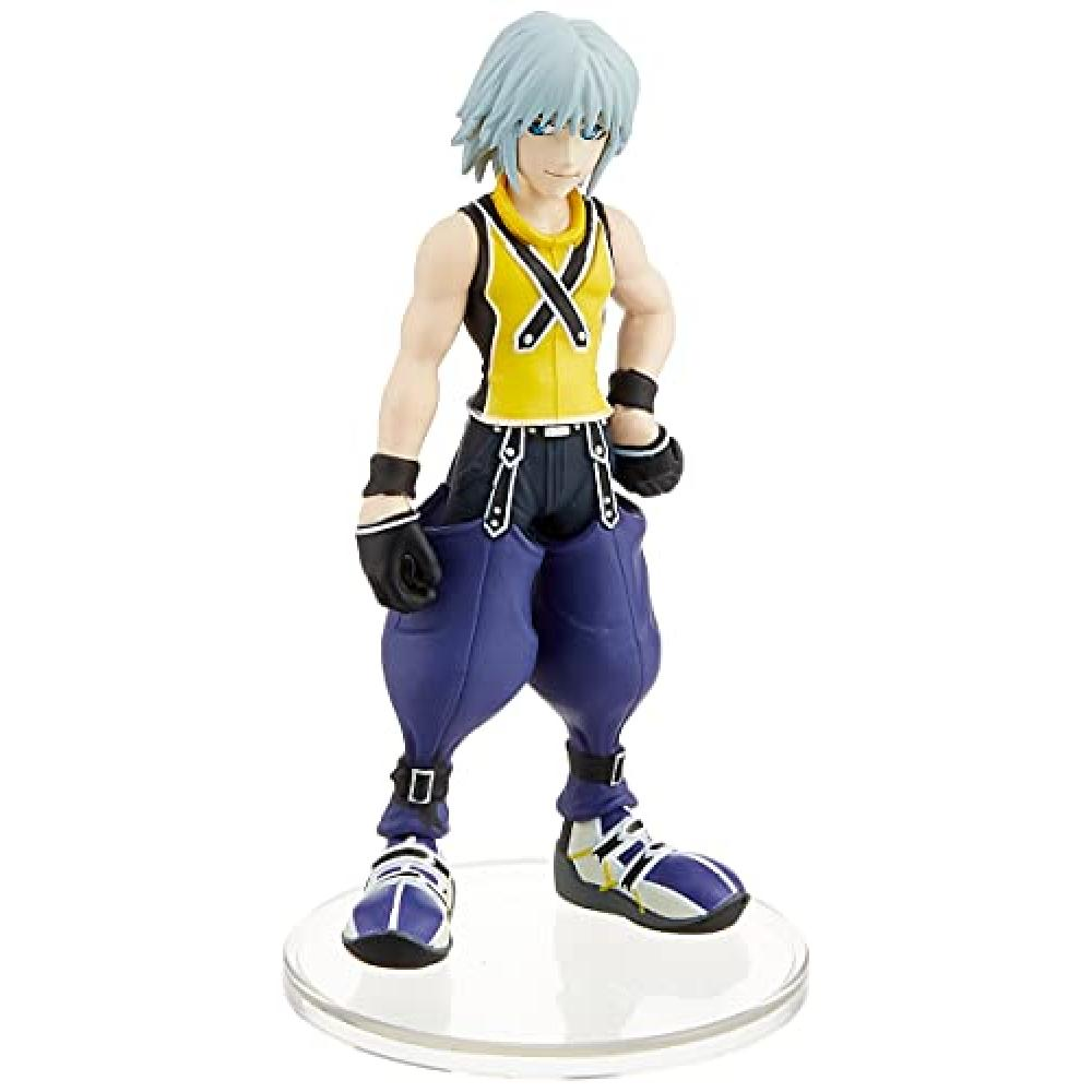 UDF Ultra Detail Figure No.473 Kingdom Hearts Riku Height approx 104mm Painted figure