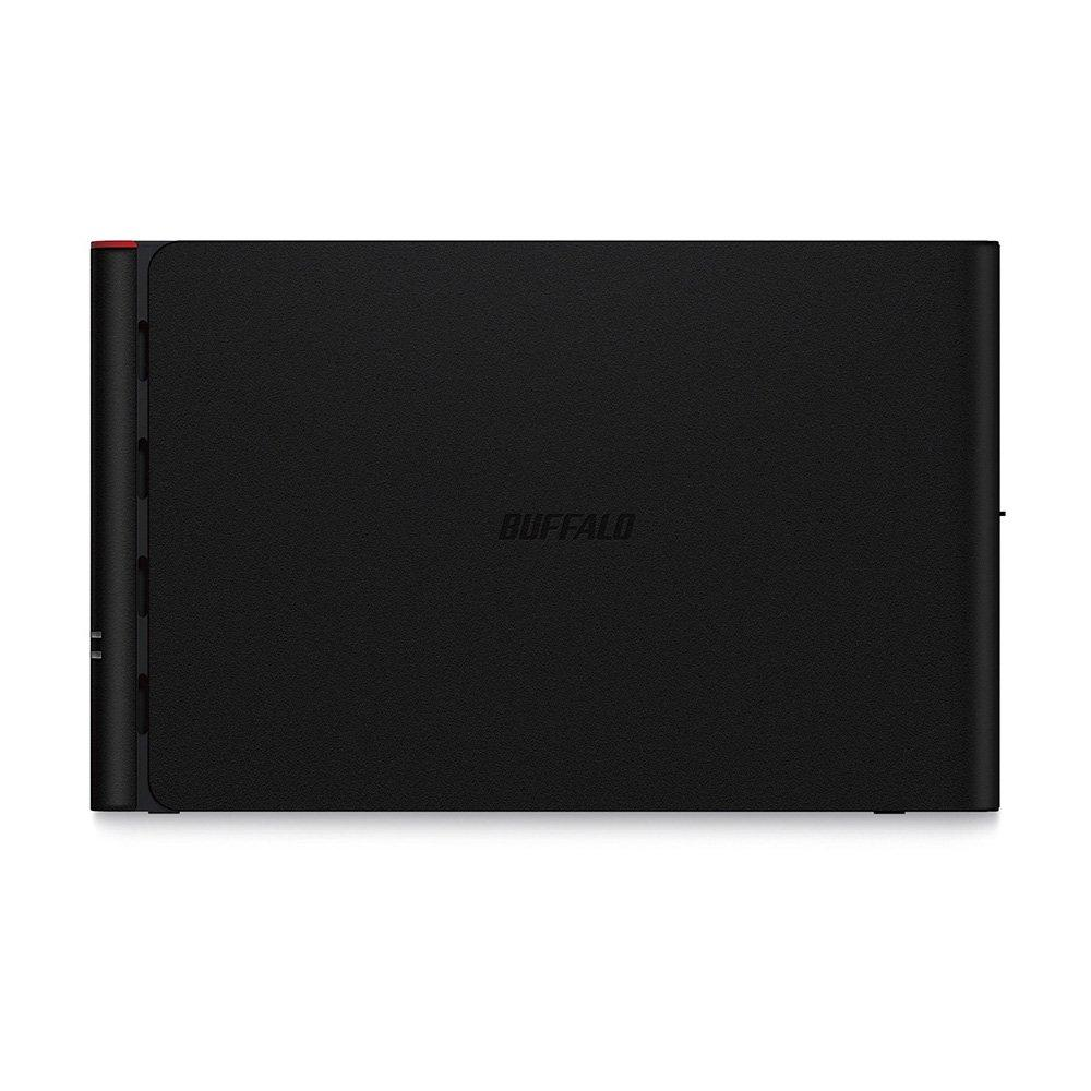 BUFFALO DRAM cache mounted USB3.0 external HDD (cooling fan mounted) 3TB HD-GD3.0U3D