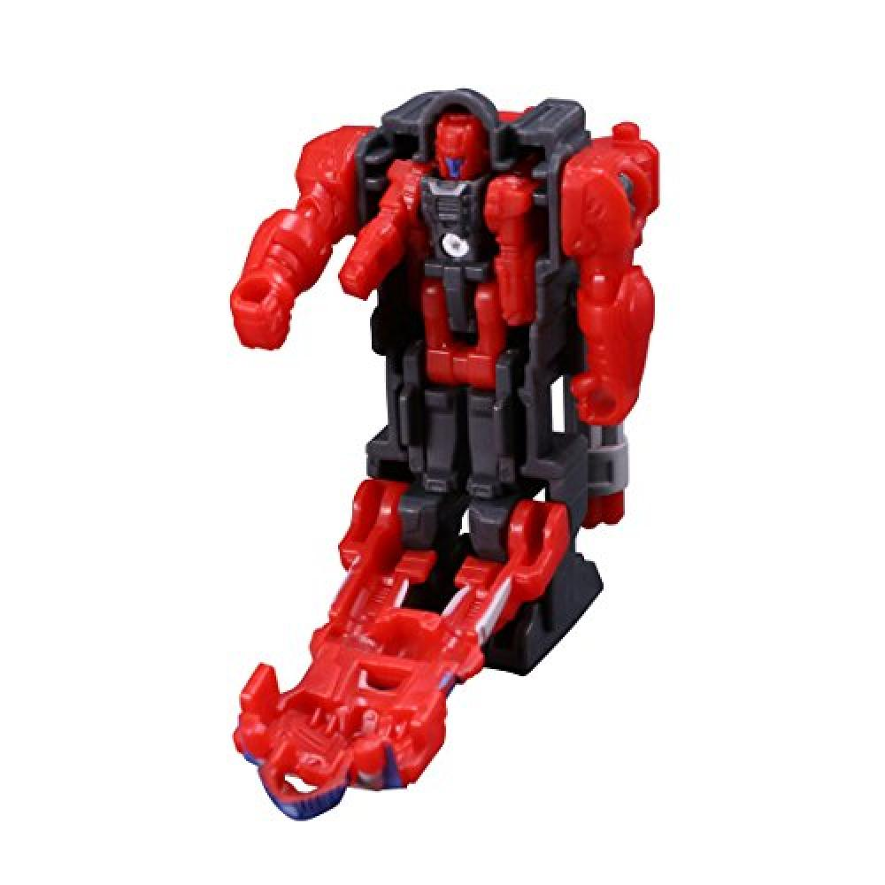 Transformers Power Of The prime PP-01 micro eggplant