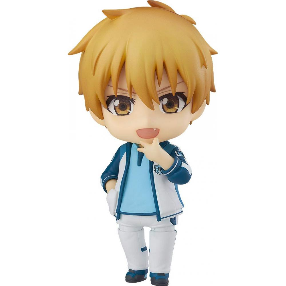 Nendoroid Master of skill [Zenshokudaka hand] yellow small heaven non-scale ABS & PVC painted action figure