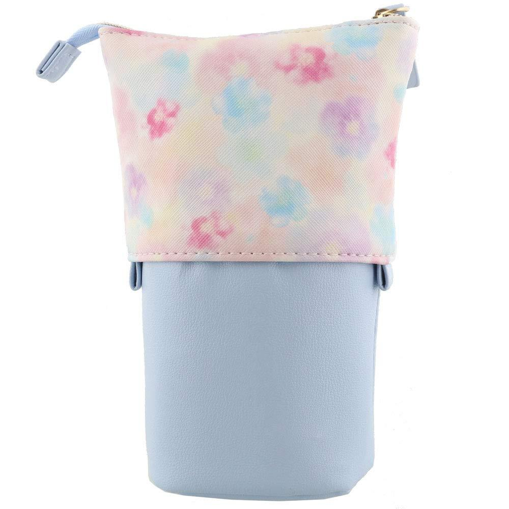 Sunstar Bungu Pen Pouch Delde Happy Spring Full Bloom Dreamy S1417479
