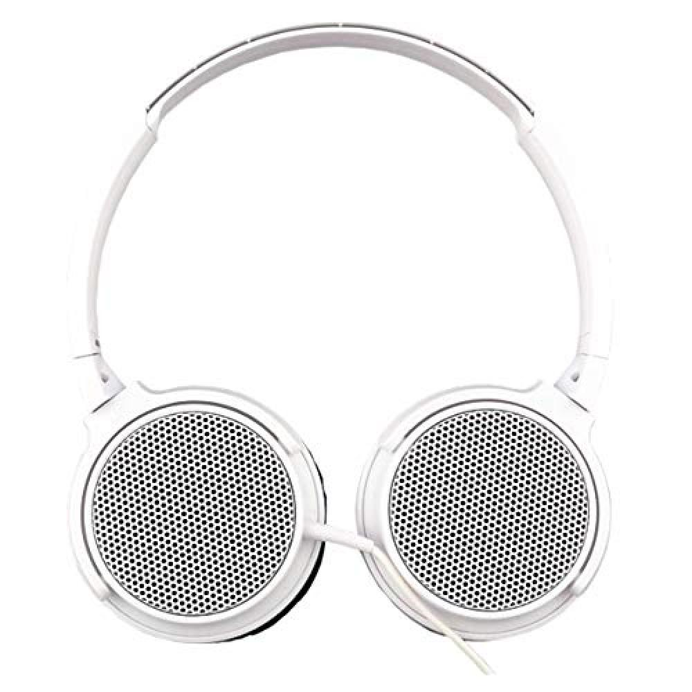 audio-technica ATH-EP300S WH Shimamura Musical Instruments Limited Color White Headphones for electronic piano Open air type (Audio Technica ATHEP300S)