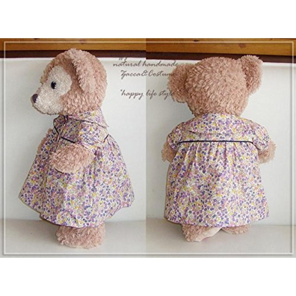 Duffy Sherry Mei Costume Duffy Handmade S Size 43cm Hobby La Hobby Reliberty One Piece Wiltshire wp33