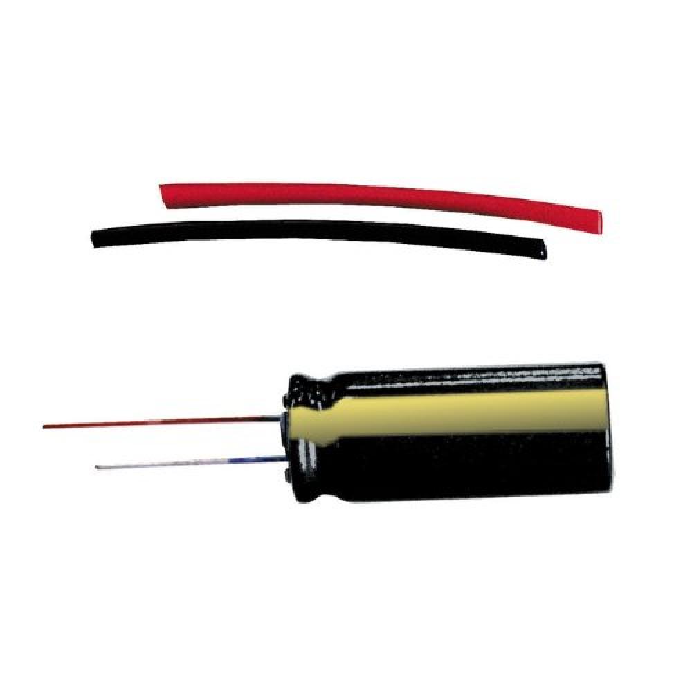 ESC for power capacitor 16V1800uF BS3343